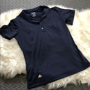 addidas golf shirt